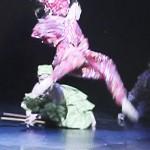 月組公演 『舞音-MANON-』『GOLDEN JAZZ』 スカステ初日映像